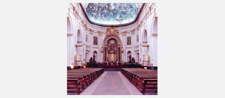 Img 2: HOLY CATHEDRAL BASILICA CHURCH OF THE VIRGIN MARY OF THE ASSUMPTION