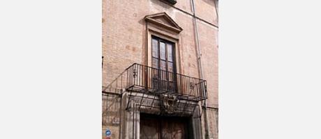 Img 1: Palacio de los Catalá de Valeriola