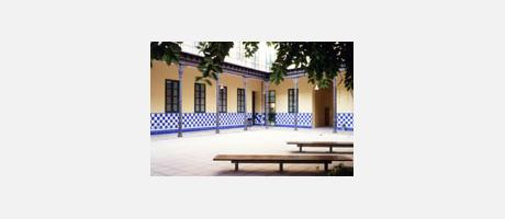 Img 2: CASA DE LA BENEFICENCIA. Museum für Frühgeschichte und Kultur von Valencia