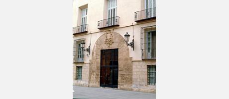 Img 2: PALAIS DU MARQUIS DE LA SCALA