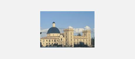 Img 1: MUSEU DE BELLES ARTS SANT PÍO V