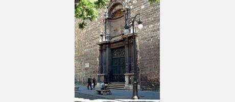 Img 2: ÉGLISE PAROISSIALE DE SAN MARTÍN OBISPO ET DE SAN ANTONIO