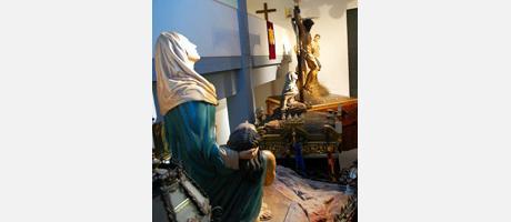 Img 2: MUSEO DE LA SEMANA SANTA