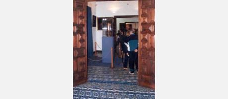 Img 1: COLECCIÓN MUSEOGRÁFICA MUNICIPAL (Museumssammlung der Gemeinde)