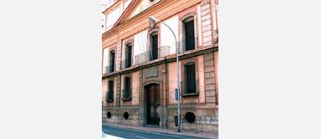 Foto: Palacio Episcopal Castellón de la Plana