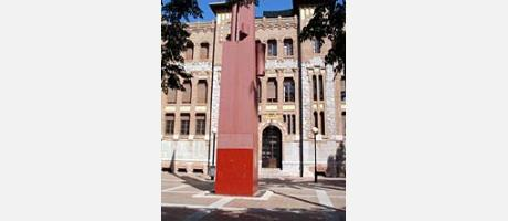 Img 2: RIBALTA-PARK, PLAZA DE LA INDEPENDENCIA UND PLAZA TETUÁN
