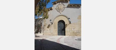 Img 1: Ermita de la Preciosísima Sangre