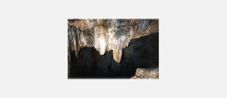 Img 1: Cova de Les Meravelles