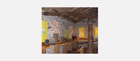 Img 1: Ecomuseo de Aras de los Olmos