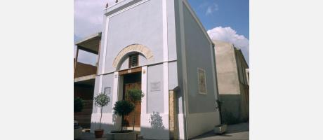 Ermitage de Saint-Antoine