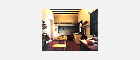 Img 1: CASA MAYANS. MUSEU DE LA IL.LUSTRACIO