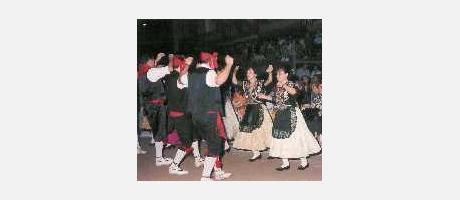 Img 1: PATRONAL FESTIVITIES