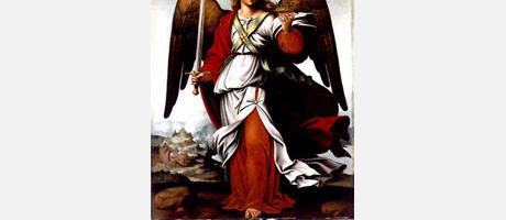 Santo Angel Custodio
