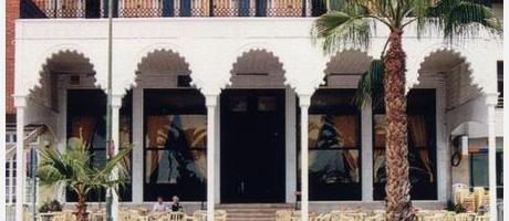 Img 1: Sociedad Cultural Casino de Torrevieja