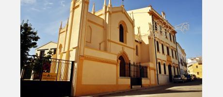 Convento de las monjas