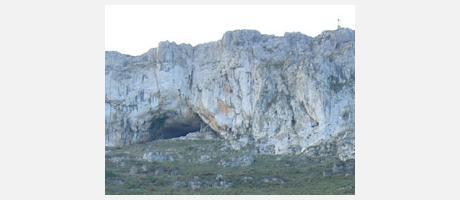 Foto: La Covalta en Albaida