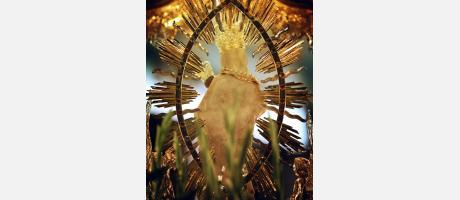 Img 1: Festividad de la Virgen del Loreto