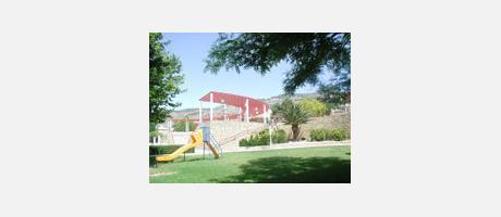 Img 1: Parque Municipal