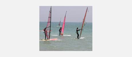 Img 1: Marina d'Or Servicios de Playa, S.L.