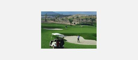 Img 1: Villaitana Wellness Golf  & Business Sun Resort – Campo de Poniente