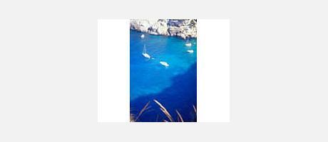 Img 1: La Barraca o Portitxol