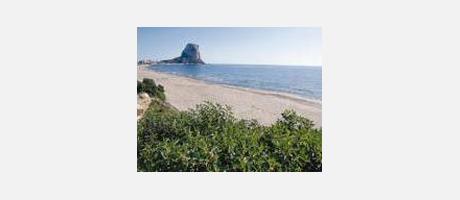 Img 1: Playa Arenal-Bol