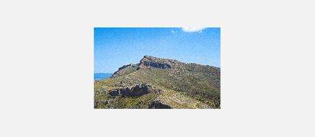 Img 1: Parque Natural de la Sierra Mariola