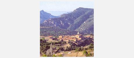 Photo Parque Natural de La Tinença de Benifassà
