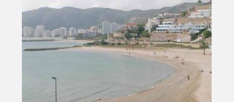 Foto: Playa Los Olivos