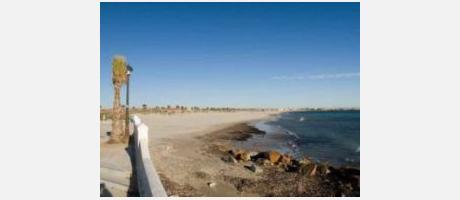 Img 1: Playa El Mojón