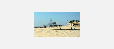 Img 1: Playa de Campoamor (La Glea)