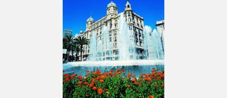 Casa Carbonell Alicante/Alacant