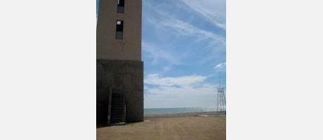 Img 1: El Bovalar Beach