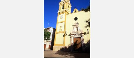 Antella Iglesia
