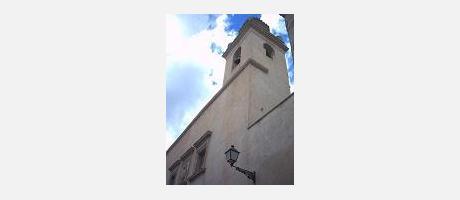 Img 1: Convento de San Francisco