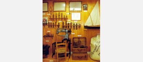 Foto: Museo del Mar y la Sal en Torrevieja