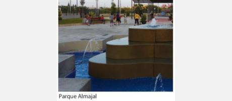 Parque Almajal de Callosa de Segura
