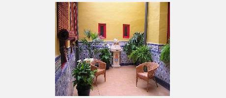 foto: casa Museo Ingeniero Mira en Guardamar del Segura