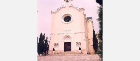 Img 1: Ermita del Santo Cristo