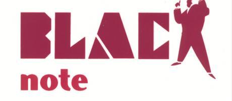 Logo Blacknote