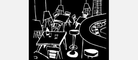 Img 1: Jazz en Jimmy Glass
