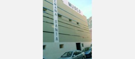 Img 1: Museo de Semana Santa de Callosa de Segura