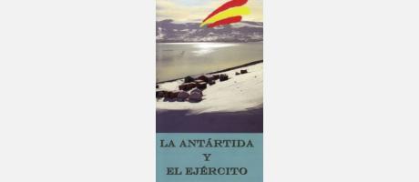 Img 1: La Antártida y el Ejército en el Museo Histórico Militar de Valencia