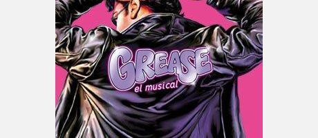 Img 1: Musical Grease en Alicante 2013