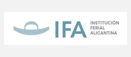 Img 1: IFA Calendario Ferial 2013.