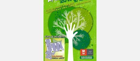 Img 1: Día del Árbol 2013