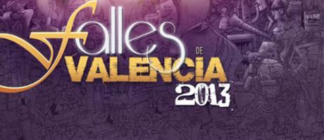 Img 1: Semana Fallera de Valencia 2013