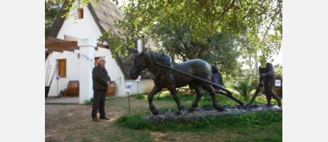 Img 1: Museo-Fundación de la Comunidad Valenciana Salvador Tatay Meseguer en Bétera