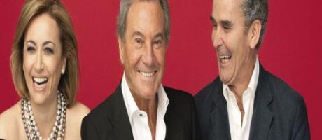 Img 1: Los hombres no mienten en el Teatro Olympia de Valencia
