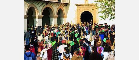 Procesiones de la Magdalena de Castellón